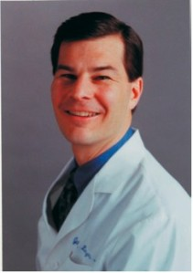 Plastic surgeon Dr. John B. Lazor, M.D., FACS and friend of the R.O.S.E. Fund. Dr. Lazor has been with the Massachusetts Eye & Ear Infirmary since 1991. After becoming a Fellow in Facial Plastic and Reconstructive Surgery in 1995, he began to serve on MEEI's Facial and Cosmetic Surgery Center team.